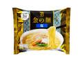 セブンゴールド 金の麺 塩 袋110g