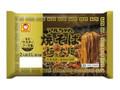マルちゃん 焼そば 極み太麺 香味ウスターソース味 袋350g