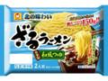 マルちゃん 北の味わい ざるラーメン 西日本向け 袋440g