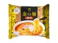 セブンゴールド 金の麺 味噌 袋116g