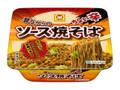 マルちゃん 昔ながらのソース焼そば ちょい辛 カップ116g