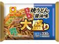 マルちゃん 屋台一番 焼うどん醤油味 大盛り 袋330g