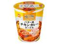 マルちゃん 世界のグル麺 バター風チキンカレーヌードル カップ71g