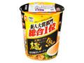 マルちゃん 麺魚 濃厚鯛だしラーメン カップ102g
