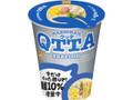 マルちゃん QTTA SEAFOODラーメン 麺10%増量 カップ77g