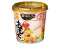 マルちゃん 食べるスープ 鯛だしおもちすうぷ カップ44g
