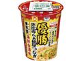 マルちゃん 本気盛 海鮮白湯味 カップ107g