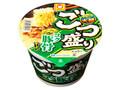 マルちゃん ごつ盛り コク豚骨ラーメン カップ115g