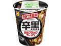 マルちゃん やみつき旨辛 辛黒富山ブラックラーメン カップ70g