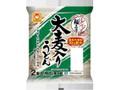 マルちゃん レンジで麺上手 大麦入りうどん 袋160g×2