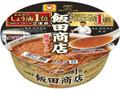 マルちゃん 飯田商店 醤油ラーメン カップ125g