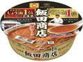 マルちゃん 飯田商店醤油ラーメン