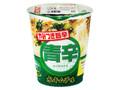 マルちゃん やみつき旨辛 青辛 水キムチ味 カップ74g