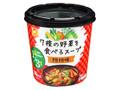 マルちゃん 7種の野菜を食べるスープ 担担味 カップ26g