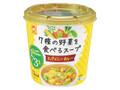 マルちゃん 7種の野菜を食べるスープ スパイシーカレー カップ19g