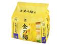 セブンゴールド 金の麺 塩 袋107g×5