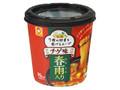 マルちゃん 7種の野菜を食べるスープ チゲ味 春雨入り カップ25g