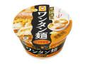 マルちゃん 味の逸品 ワンタン麺 ピリ辛味噌 カップ82g