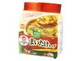マルちゃん 素材のチカラ まいたけスープ 袋4.8g×5