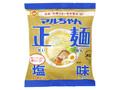マルちゃん 正麺 塩味 袋104g