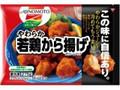 味の素 やわらか若鶏から揚げ ボリュームパック 袋275g