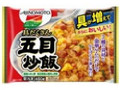 味の素 具だくさん五目炒飯 袋450g