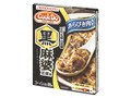 味の素 クックドゥ 黒麻婆豆腐用 箱120g