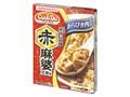味の素 クックドゥ 赤麻婆豆腐用 箱120g