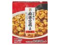 セブンプレミアム ひき肉入り麻婆豆腐の素 中辛 箱137g