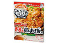 味の素 クックドゥ おかずごはん 香港風鶏のまぜ飯用 箱80g