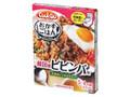 味の素 クックドゥ おかずごはん 韓国風ビビンバ用 箱90g