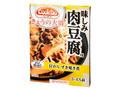 味の素 クックドゥ 今日の大皿 味しみ肉豆腐用 箱100g