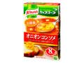 クノール カップスープ オニオンコンソメ 箱92g