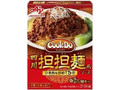 味の素 Cook Do 四川担担麺用 箱180g