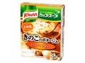 クノール カップスープ きのこのポタージュ 3袋入 箱40.8g