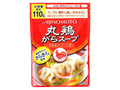 味の素 丸鶏がらスープ 顆粒 大容量 袋110g