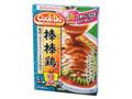 味の素 CookDo 棒棒鶏用 箱54g×2