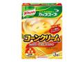 クノール カップスープ コーンクリーム 箱19.2g