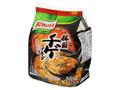 クノール 韓国チゲスープ 5食入 袋49.5g