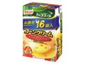 クノール カップスープ コーンクリーム 16袋入 箱281.6g