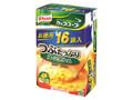 クノール カップスープ つぶたっぷりコーンクリーム 16袋入 箱248g