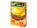 クノール カップスープ コーンクリーム ポタージュ 箱140.8g