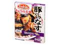 味の素 クックドゥ きょうの大皿 豚バラなす用 箱100g