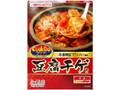 味の素 クックドゥコリア 豆腐チゲ用 箱180g