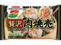 味の素 贅沢肉焼売 6個入 袋198g