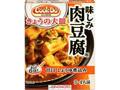 味の素 クックドゥ きょうの大皿 味しみ肉豆腐用 箱100g