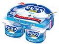 森永 ビヒダス BB536 プレーン 加糖 カップ75g×4