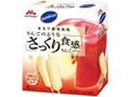 サンキスト まるで果実食感 りんごのようなさっくり食感 りんごバー 箱55ml×6
