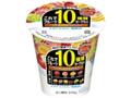 森永 これでフルーツ10種類ヨーグルト フルーツミックス カップ210g