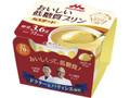 森永 おいしい低糖質プリン カスタード カップ75g